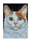 Minette, 1996 Giclee Print by  Ditz