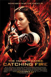 The Hunger Games Catching Fire Posters