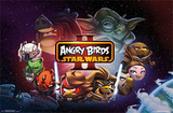 Angry Birds Star Wars 2 - Key Art Prints
