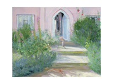 Evening Shadows, 1989 Giclee Print by Timothy Easton