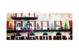 New Orleans, 2002 Giclee Print by Jeanette Korab