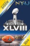 Super Bowl XLVIII Logo Posters