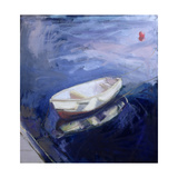 Boat and Buoy, 2003 Giclee Print by Sue Jamieson