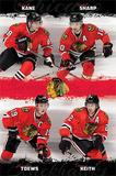 Chicago Blackhawks Team Prints
