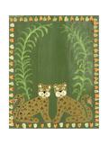 Kashmir, 1997 Giclee Print by Jeanette Korab