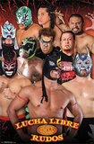 Lucha Libre - Rudos Photo