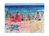 Lazy Sunny Afternoon Giclee Print by Peter Graham