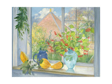 Bouquet Garnie Giclee Print by Timothy Easton