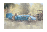 Bluebird and Ghost, 1993 Giclee Print by Peter Miller