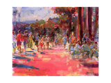 All Summer in a Day Giclee Print by Peter Graham