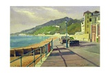 Ventnor, Isle of Wight Giclee Print by Osmund Caine