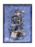 Ballad, 1999 Giclee Print by Nissan Engel