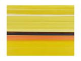 Colour Energy 13 Giclee Print by Izabella Godlewska de Aranda