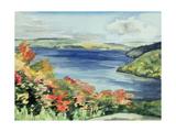No.56 Lake Kaministikwia, Ontario, Canada Giclee Print by Izabella Godlewska de Aranda