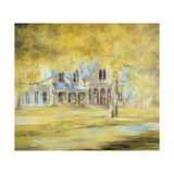 Boone House Giclee Print by Peter Miller