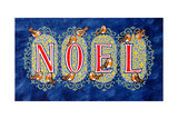 Noel Giclee Print by Stanley Cooke