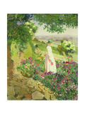 Summer, 1917 Giclee Print by Harold Harvey