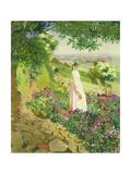 Summer, 1917 Giclee Print by Harold Harvey