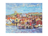 Whitby, 1998 Giclee Print by Martin Decent