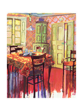 Morning Room, 2000 Giclee Print by Martin Decent