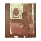 Mornington Crescent, 1908 Giclee Print by Walter Richard Sickert
