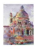 Sanctuary, 2002 Giclee Print by Peter Graham