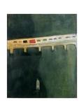 Thames II, 1996 Giclee Print by Albert Herbert