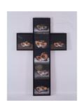 Cross (Homage to Goya) 2004 Giclee Print by Chris Gollon