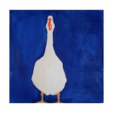 It's a Lovely Day to Be a Goose, 2000 Giclee Print by Jacob Sutton