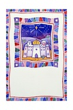 Town of Bethlehem Giclee Print by Cathy Baxter