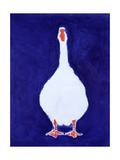 Coedwynog Goose, 2000 Giclee Print by Jacob Sutton