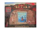 Fountain of Youth, 1996-98 Giclee Print by Albert Herbert