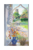 Autumn Still Life Giclee Print by Timothy Easton