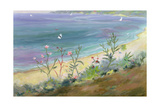 Agios Gordios, Corfu, Greece Giclee Print by Anne Durham