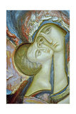 Madonna and Child, 1988 Giclee Print by Alek Rapoport