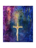 Ascension, 2000 Giclee Print by Laila Shawa