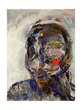 Gill Bastedo, 1997 Giclee Print by Stephen Finer