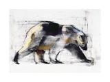 Ursus Maritimus, 1999 Giclée-tryk af Mark Adlington