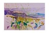 Montalcino Giclee Print by Simon Fletcher