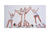 GT Stunt, 2003 Giclee Print by Joe Heaps Nelson