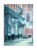 Thompson Street Giclee Print by Anthony Butera
