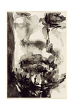 Face, 2001 Giclee Print by Stephen Finer