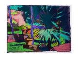 Plant Life II Giclee Print by Simon Fletcher