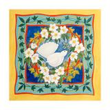 Dove Giclee Print by Linda Benton