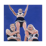 Look at Me! I'm on TV!, 2002 Giclee Print by Joe Heaps Nelson