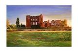 Kenilworth Castle Grandeur, 2008 Giclee Print by Kevin Parrish