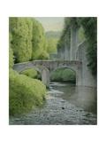 Ballycastle, Antrim, 2008 Giclee Print by Kevin Hughes