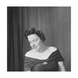 Ilse Wolf Photographic Print by Lotte Meitner-Graf