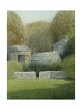 The Greenhouse, 2008 Giclee Print by Kevin Hughes