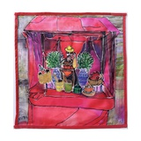 Shrine to Maximon, 2005 Giclee Print by Hilary Simon